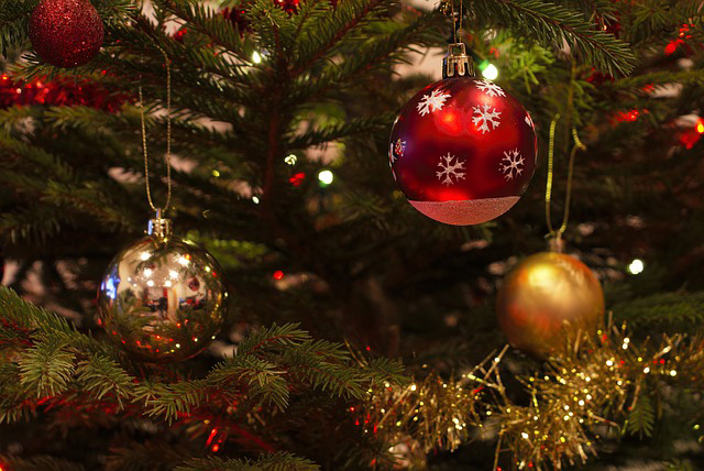 Family Holiday Estate Planning